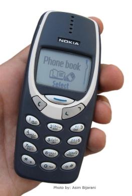 Vuelve el Nokia 3310