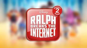 Ralph rompe Internet , rALPH BREAKS THE INTERNET, DISNEY