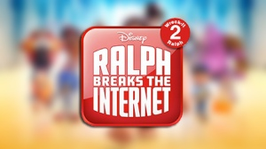Ralph rompe Internet , rALPH BREAKS THE INTERNET, DISNEY