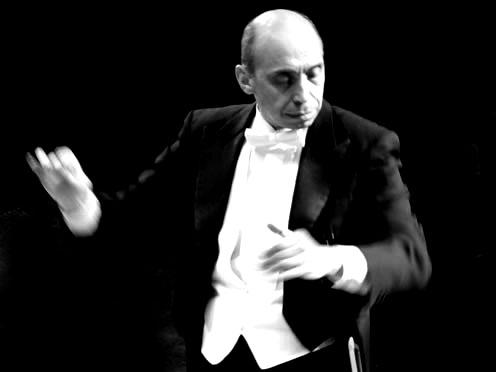 EDUARDO CARRIZOSA, maestro, director de orquesta, Colombia, Tan Grande y Jugando, Orquesta Sinfónica de Colombia