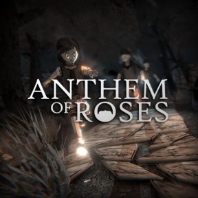 Anthem of Roses, sigilo, indiegame, gamedev, interview, stealth, 4pillowsdev, Colombia, videogames, videojuego, 4pillows interactive, Daniel Porras, titangea, gamejolt, itchio, indiedb, aventura, adventure, fantasia, fantasy, crowdfunding, indiegogo, tan grande y jugando