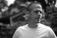 Chris Sickels, Casa Tinta, casatinta, tan grande y jugando, FIG.08, fig 08, congreso de ilustración, artista Americano, artista norteamericano, artista estados unidos, Red Nose Studio