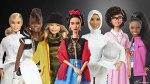 Mujeres, Barbie, Matel, juegos, muñecas, tan grande y jugando