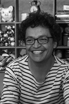 marco chamorro, Casa Tinta, casatinta, tan grande y jugando, FIG.08 fig 08, congreso de ilustración, artista latinoamericano, artista ecuatoriano