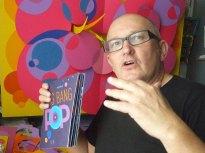 Philippe UG, Casa Tinta, casatinta, tan grande y jugando, FIG.08 fig 08, congreso de ilustración, artista europeo, artista francés, artista frances