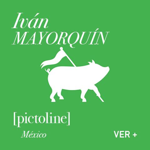 Iván Mayorquín , Casa Tinta, casatinta, tan grande y jugando, FIG.08, fig 08, congreso de ilustración, artista latinoamericano, artista mexicano,