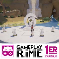 Gameplay Rime Capitulo 2 El Amplificador Tan Grande Y Jugando