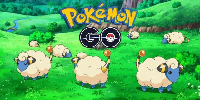 Pokemon Go, Día de la comunidad pokemon, día de la comunidad, pokemon, community day, communityday, Tan Grande y Jugando, mobile games, pokemon mobile,