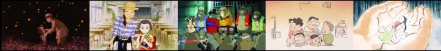 Idaho Takahata, Idaho, Takahata, estudio Ghibli, Ghibli, animación, animación japonesa. La tumba de las luciérnagas, Recuerdos del ayer, Pompoko, Mis vecinos los Yamada, El cuento de la princesa Kaguya,