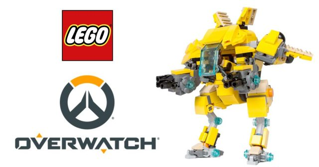 Overwatch, prueba gratuita, videojuegos, play station 4, xbox, pc games, first person shooter, aniversario, aniversario overwatch, blizzard, tan grande y jugando, lego, lego overwatch, figuras de lego,