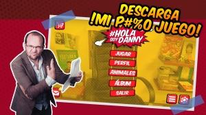 daniel samper, hola soy danny, hola soy dani, youtuber, videojuego, satira politica, somnia studios, Julio César González, Matador, Endless Runner, Power-Ups, Furibe, Santiago Castaño, tan grande y jugando, Duque, elecciones presidenciales, mi puto juego, petrosky