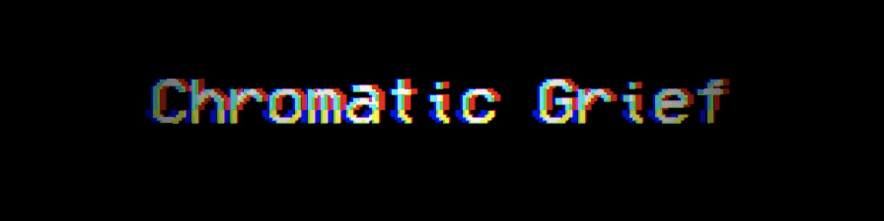 Chromatic Grief, gamejam uniandes, gamejam, uniandes, tan grande y jugando, Sergio Madera, cristobal vargas, andres felipe herrera, juan camilo castañeda, marcos molina,