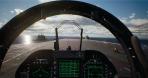 Ace Combat 7, tan grande y jugando, sneak peek, BANDAI NAMCO Entertainment America, BANDAI NAMCO, BANDAI, SKIES UNKNOWN, ACE COMBAT 7: SKIES UNKNOWN, PlayStation 4, Xbox One, PC games, STEAM,