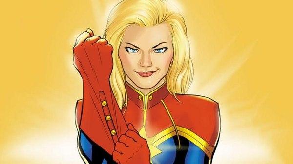 Capitan marvel, marvel, Marvel movie, super hero, female super hero, tan grande y jugando, avengers