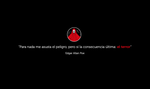 Allan Poe's Nightmare, Allan Poe, GAMETOPIA, Gametopia studios, tan grande y jugando, mobile game, ios game, ios, android game, android, literature game,