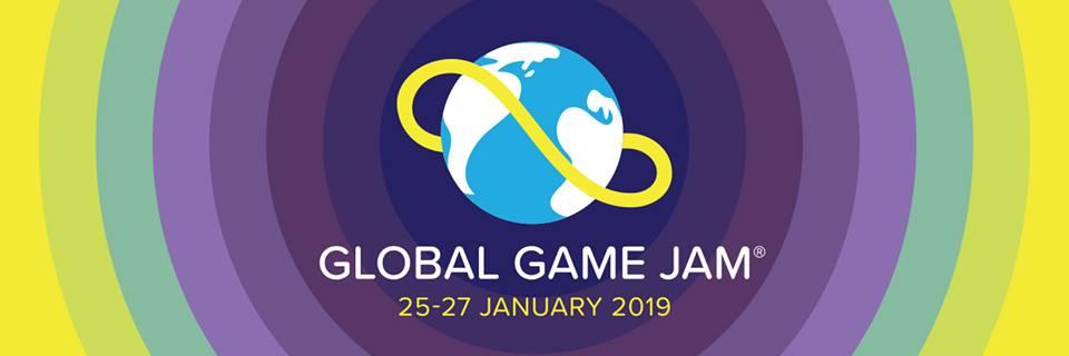 Global Game jam, Global Game Jam Colombia, Gamers on, Revista gamers on, tan grande u jugando, jam, game jam, gamejam,